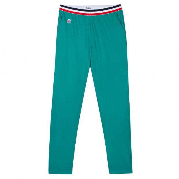 Le toudou EMERAUDE - Bas pyjama EMERAUDE
