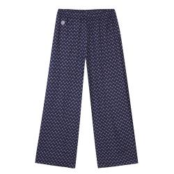 La Nellie Provenslip - Bas de pyjama marine
