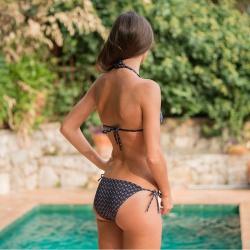 La marina MARINE PROVENSLIP - Bikini MARINE PROVENSLIP