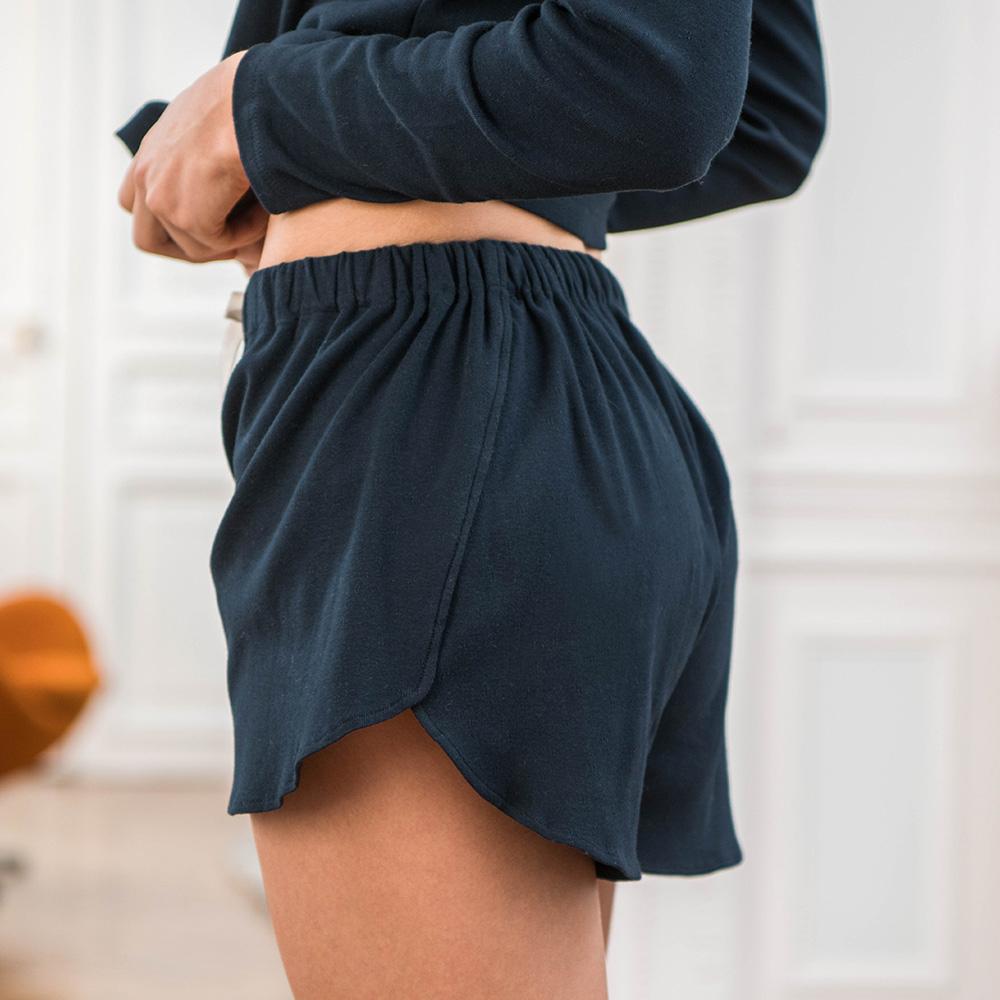 La dita MARINE - Bas pyjama MARINE