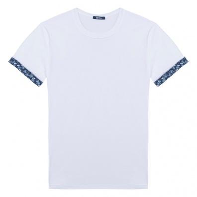Le Georges - T-Shirt motif Sliberty