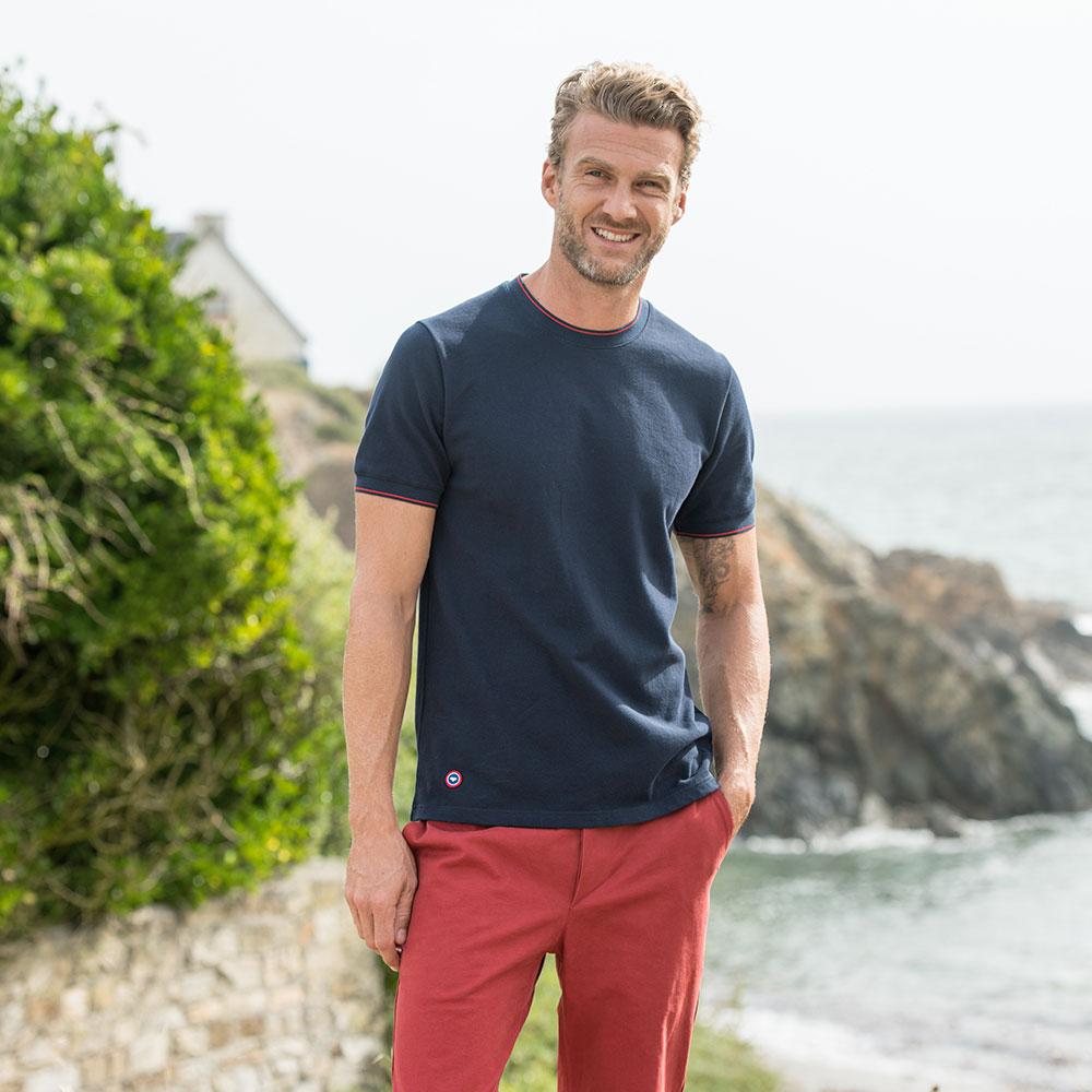 Georges Marine - T-shirt