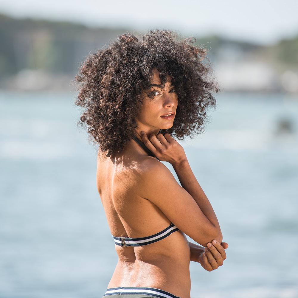 La Marée Kaki - Bikini Kaki