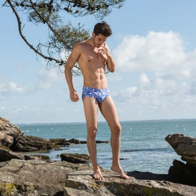 Le Tropical - Slip de bain Tropical