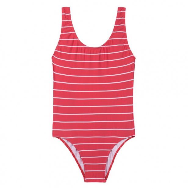 maillot de bain femme rouge maillot de bain rouge made. Black Bedroom Furniture Sets. Home Design Ideas