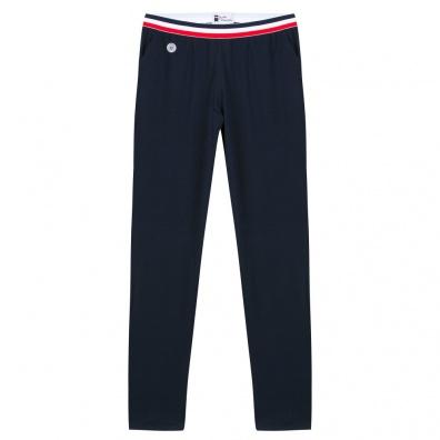 Le Toudou - Bas de pyjama bleu