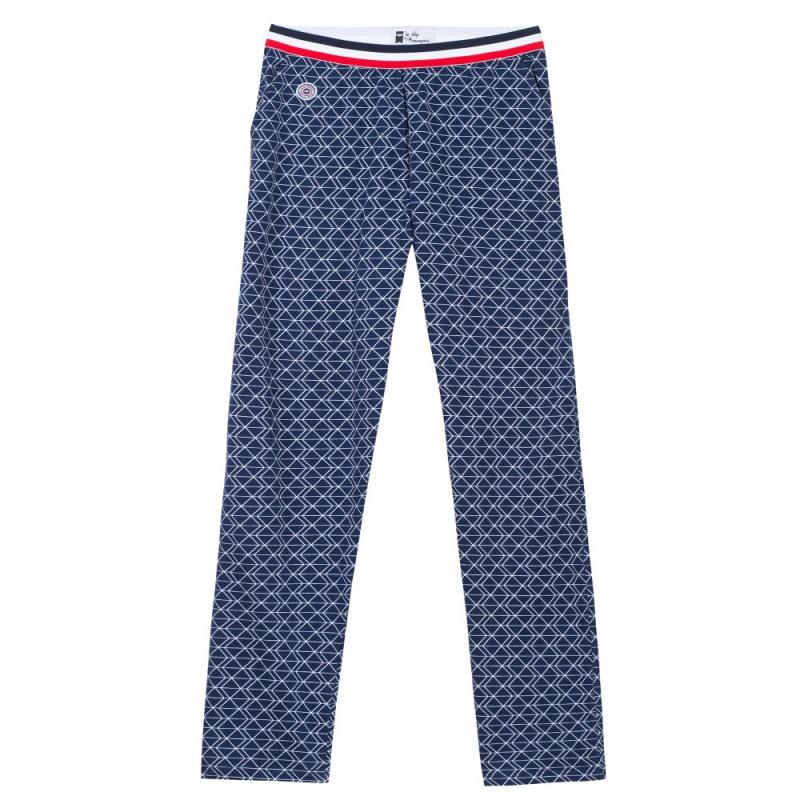 pyjama homme bleu toudou slalom pyjama bleu made in. Black Bedroom Furniture Sets. Home Design Ideas