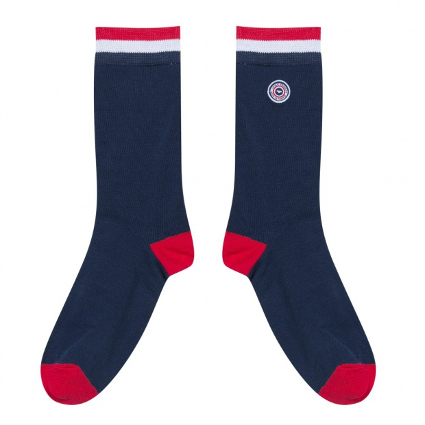 Gets - Chaussettes athletes
