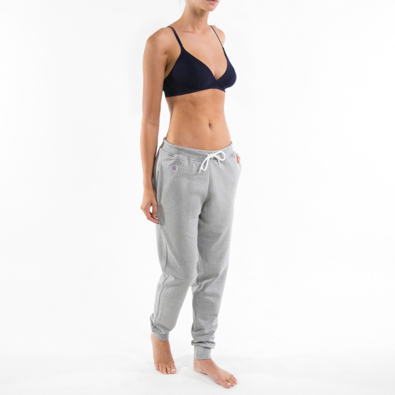 jogging femme gris chin jogging gris chin made in france le slip fran ais. Black Bedroom Furniture Sets. Home Design Ideas