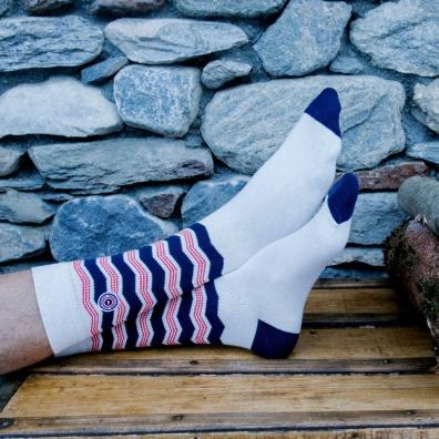 La Clusaz - Chaussettes athletes