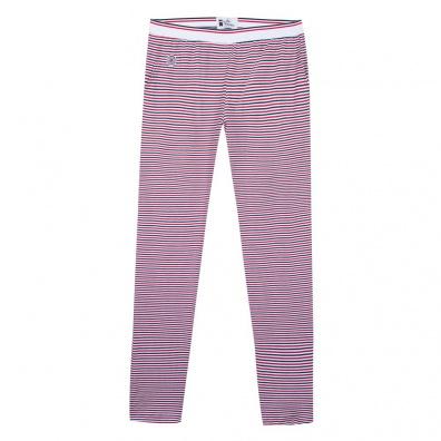 Le Toudou - Bas de pyjama bleu blanc rouge