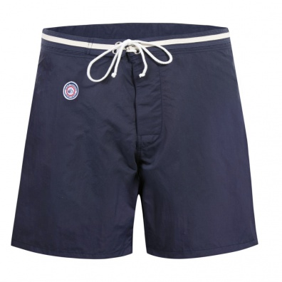 Le Moussaillon Saint James - Short de bain long LSF x Saint James