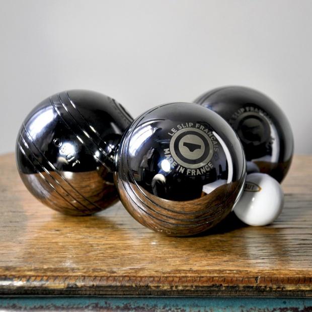 les boules de p tanque le slip fran ais x obut. Black Bedroom Furniture Sets. Home Design Ideas