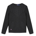 Le Littoral - Pull LSF x ST James