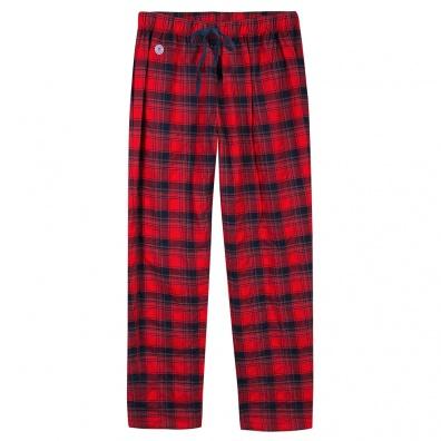 Le charlie tartan - Bas de pyjama