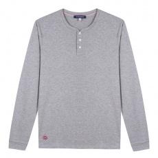 Le Matthieu Gris - T-shirt tunisien gris
